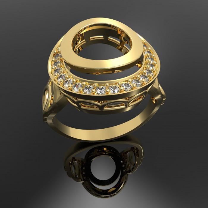 кольцо 005 060