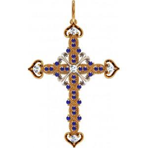 крест 411 680