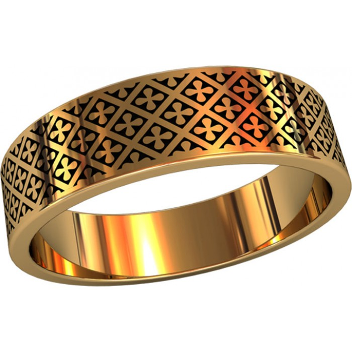 кольцо 750 140