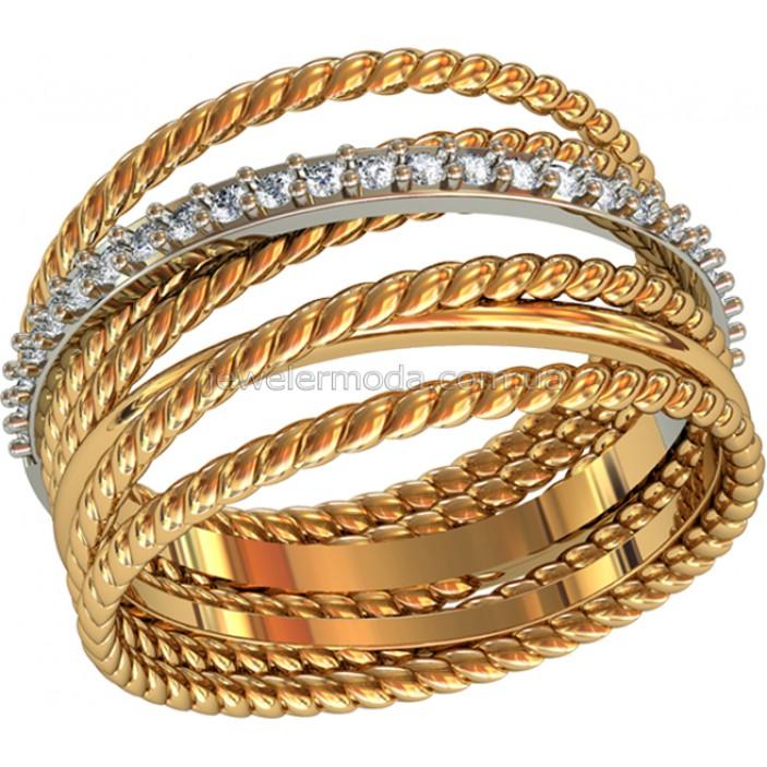 кольцо 112 370