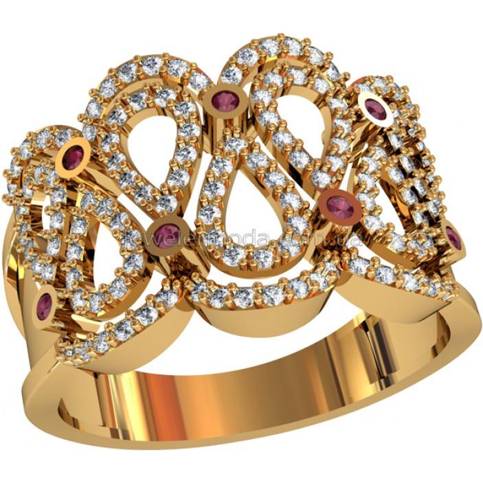 кольцо 005 150