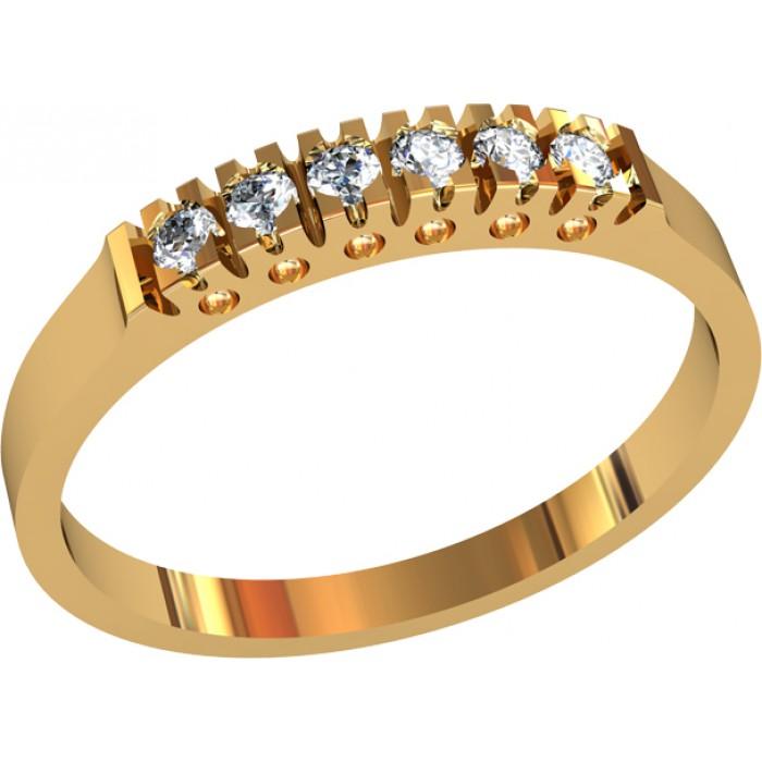кольцо 003 990
