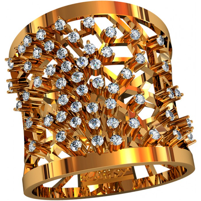 кольцо 003 700