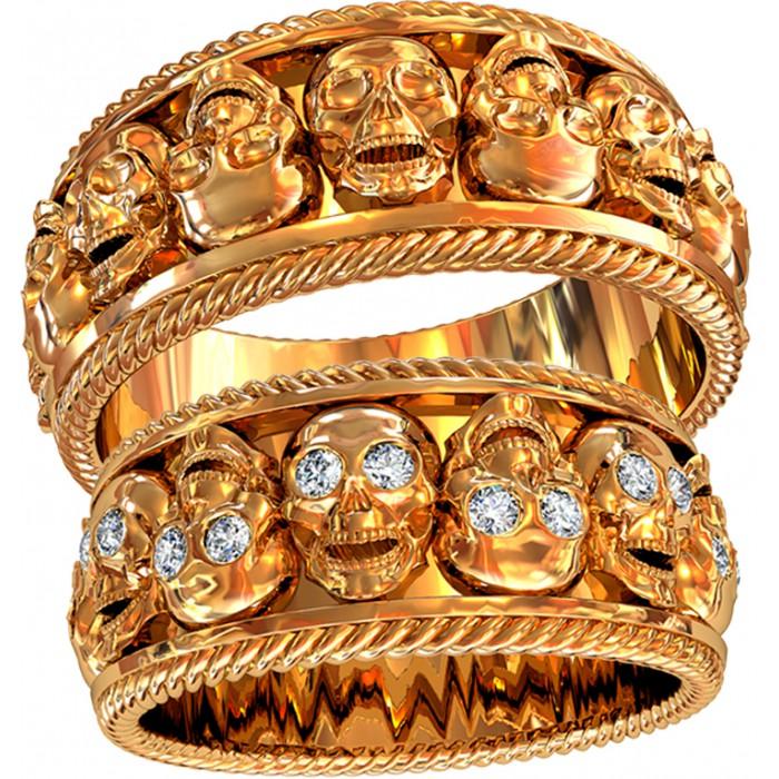 кольцо 801 430