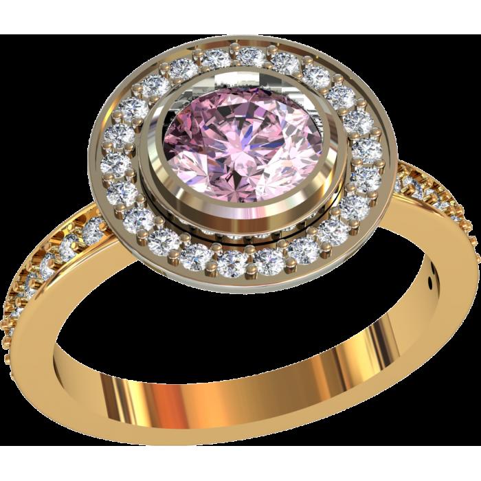 кольцо 900 420
