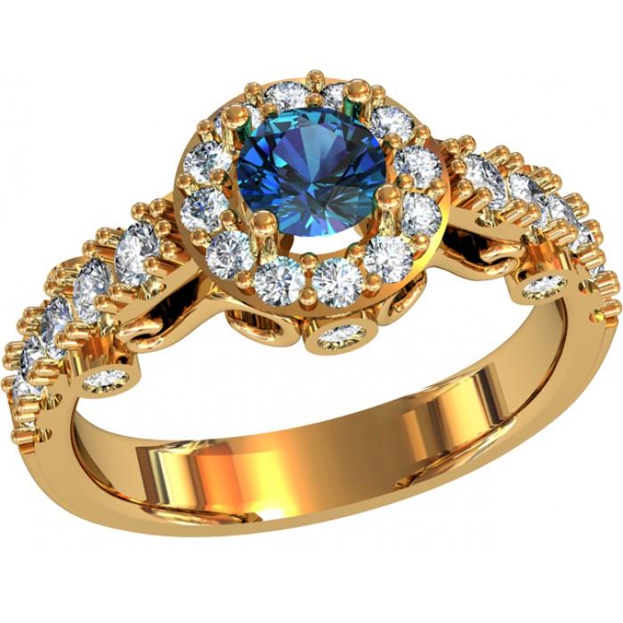 кольцо 003 980