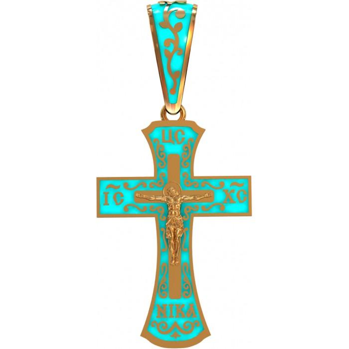 крест 412 400
