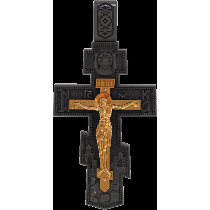 крест 650 040
