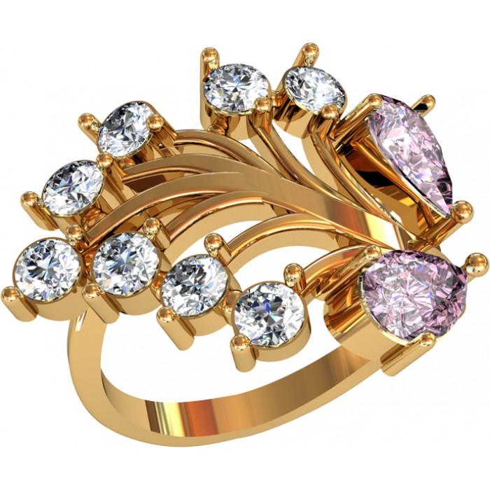 кольцо 112 410