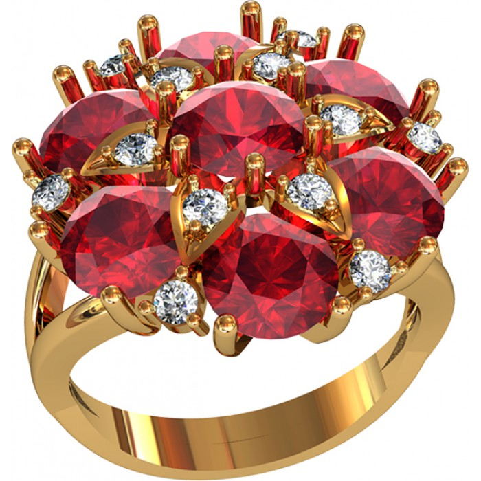 кольцо 112 140