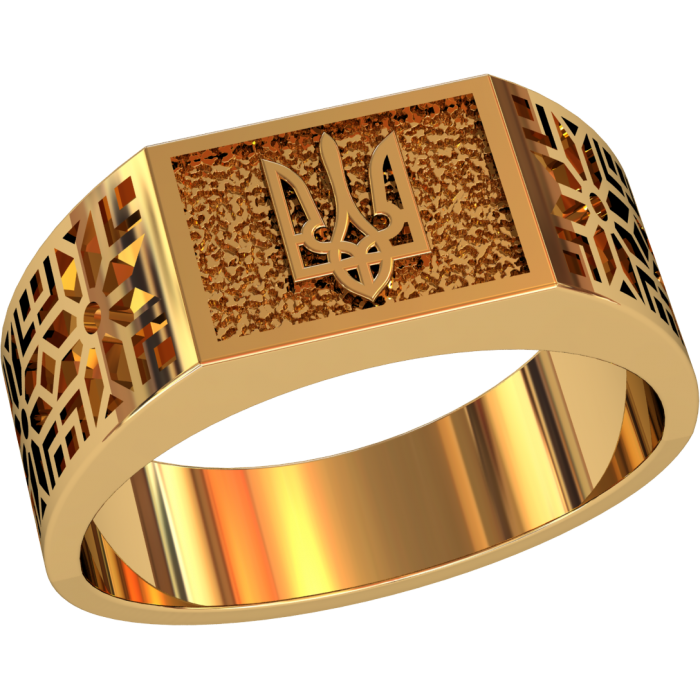 кольцо 900 370