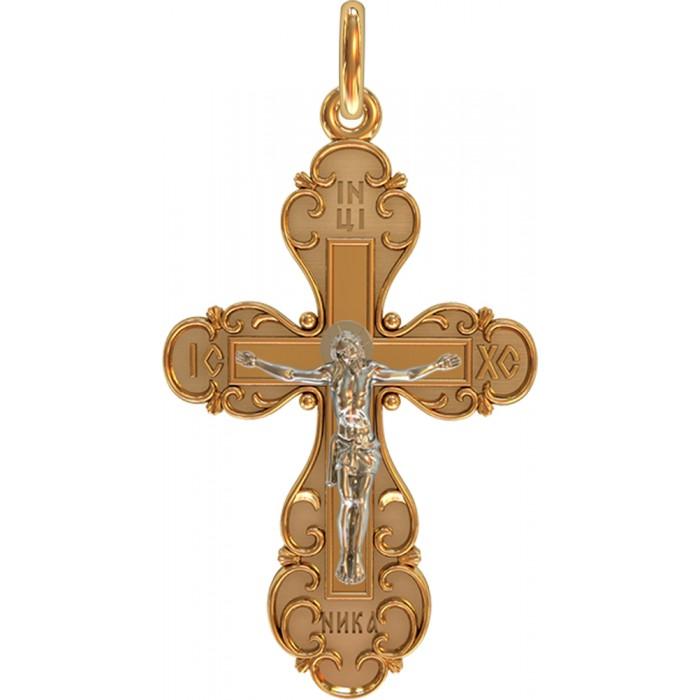 крест 410 820