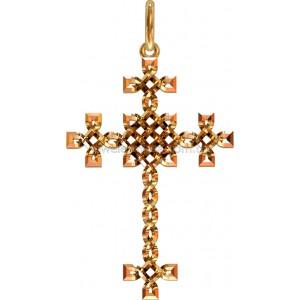 крест 411 750