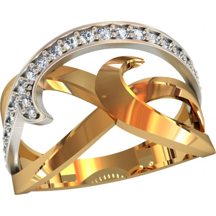 кольцо 003 960