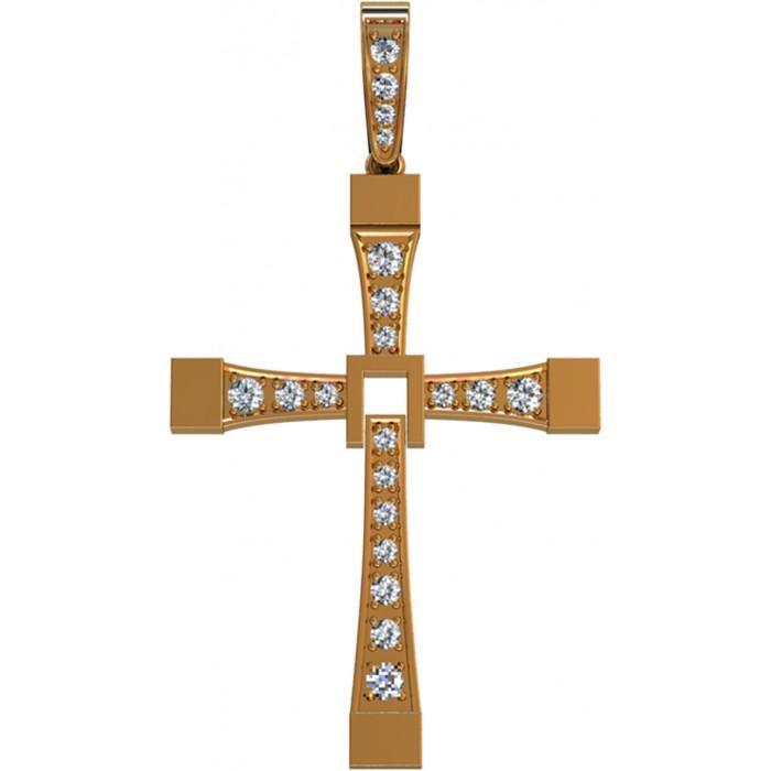 крест 411 470