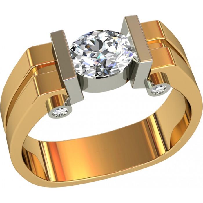 кольцо 004 160