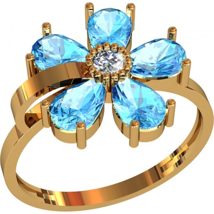 кольцо 111 960