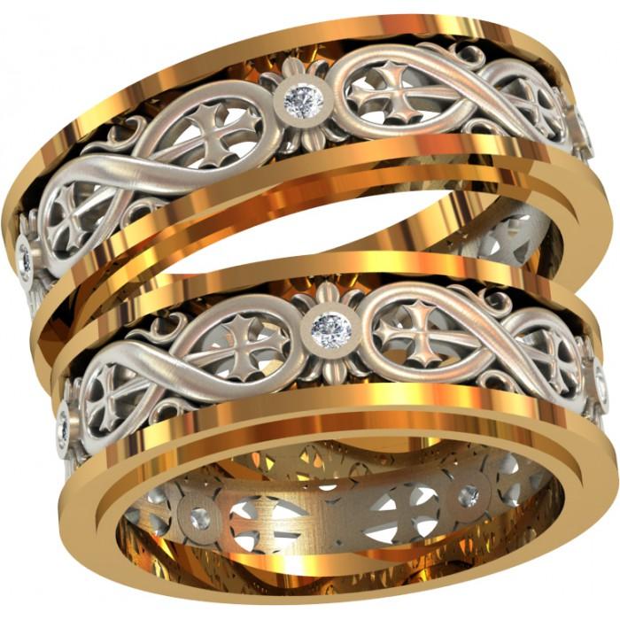 кольцо 802 190