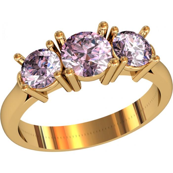 кольцо 005 140