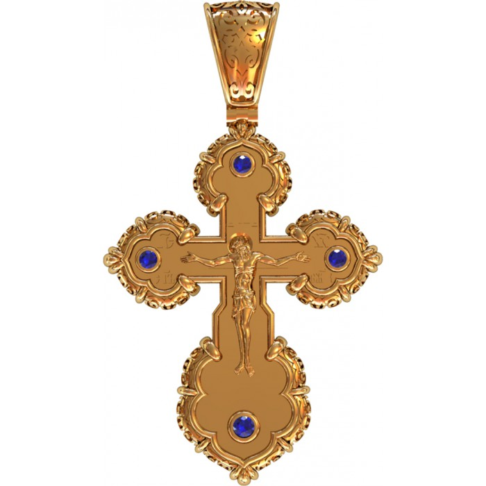 крест 412 090