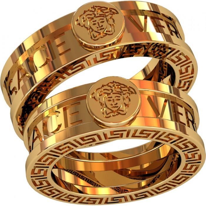 кольцо 801 550