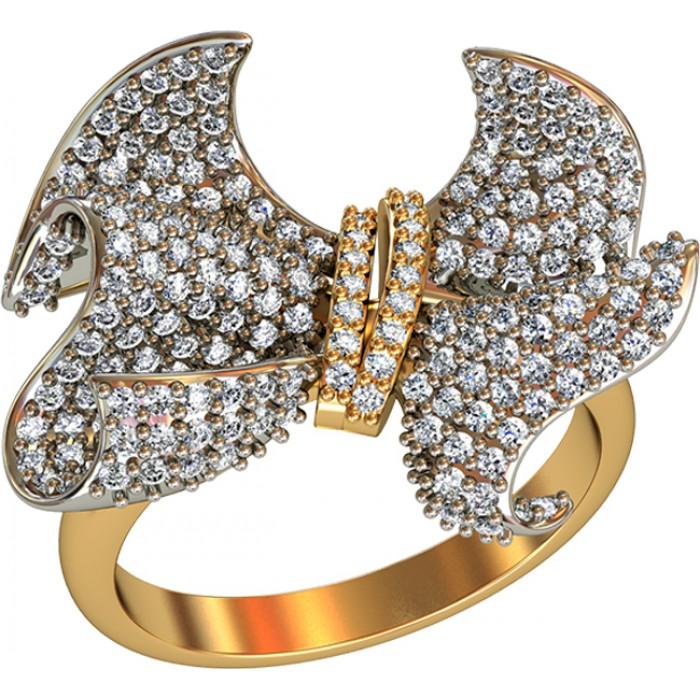 кольцо 112 090