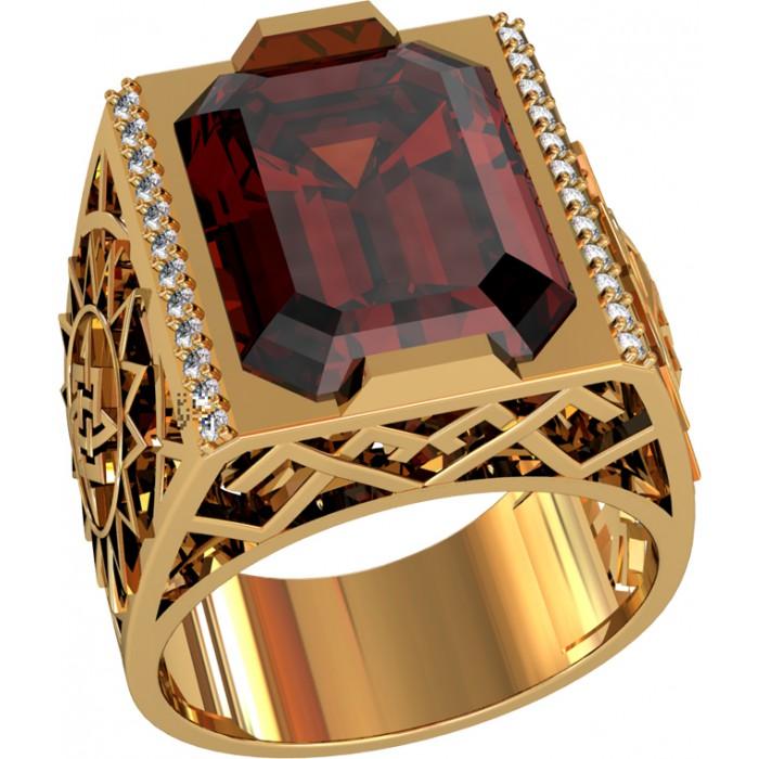 кольцо 007 680