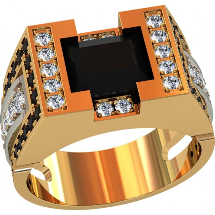 кольцо 007 910