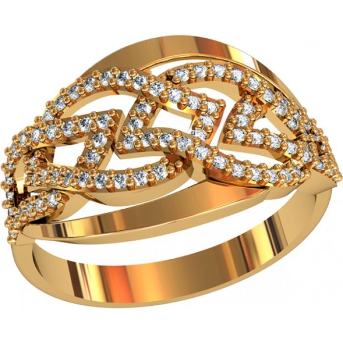 кольцо 111 850