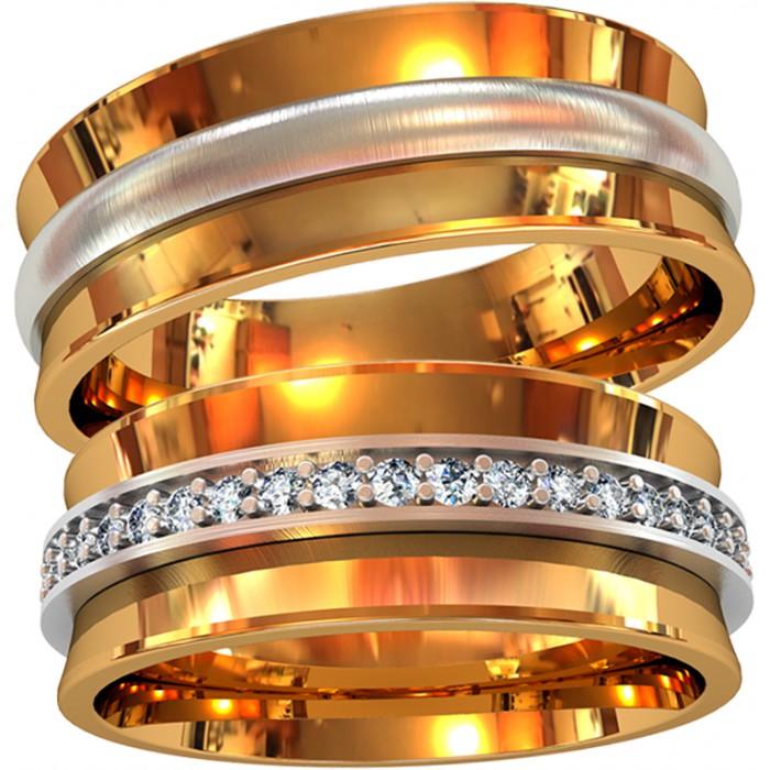 кольцо 801 270