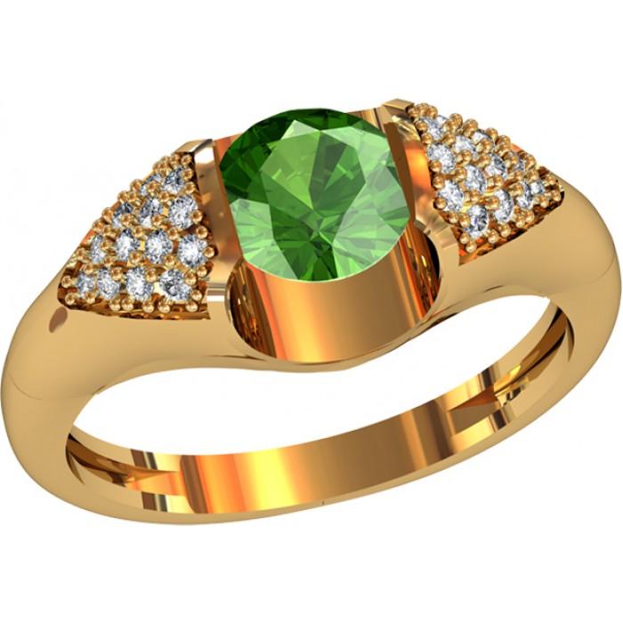 кольцо 005 100