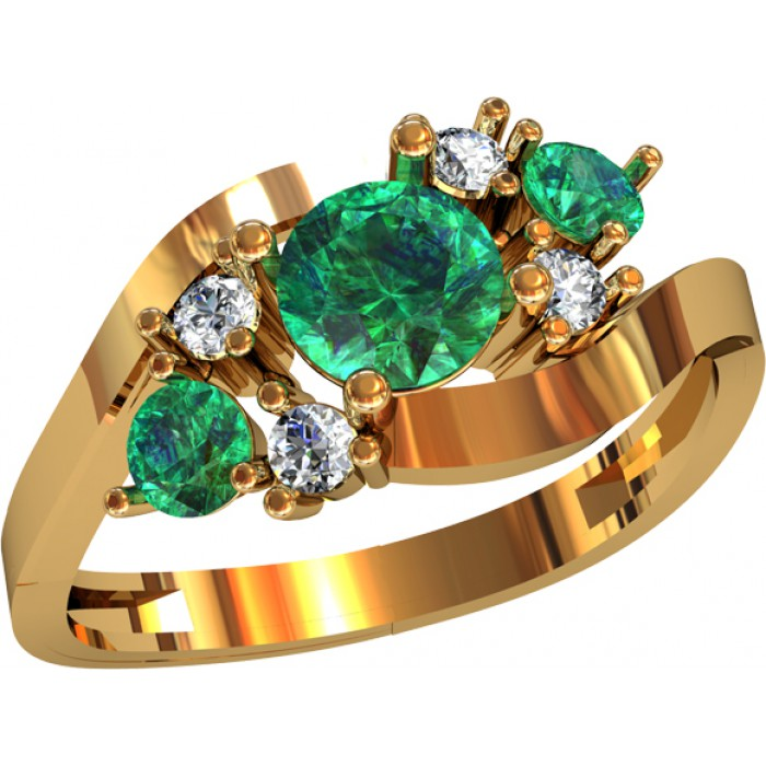 кольцо 111 910