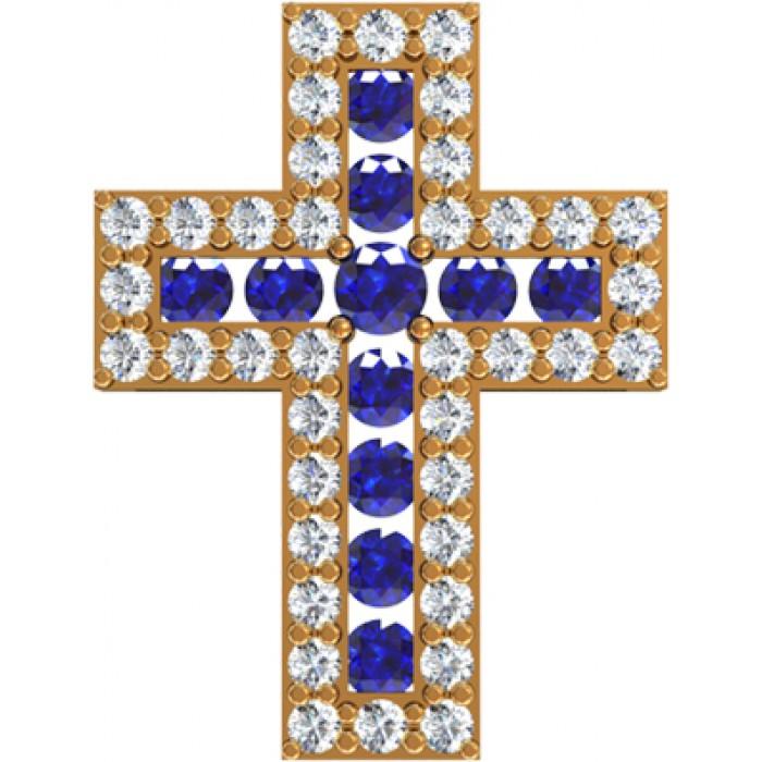 крест 412 210
