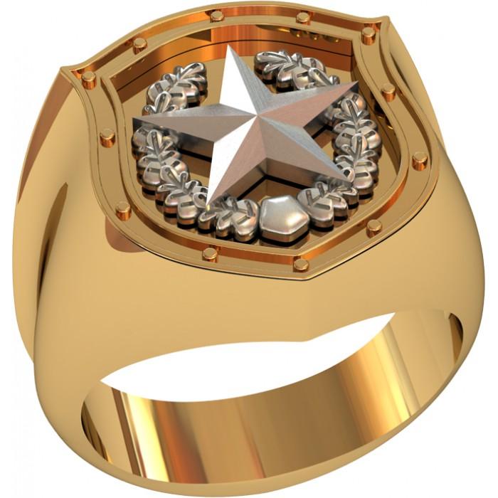 кольцо 007 760