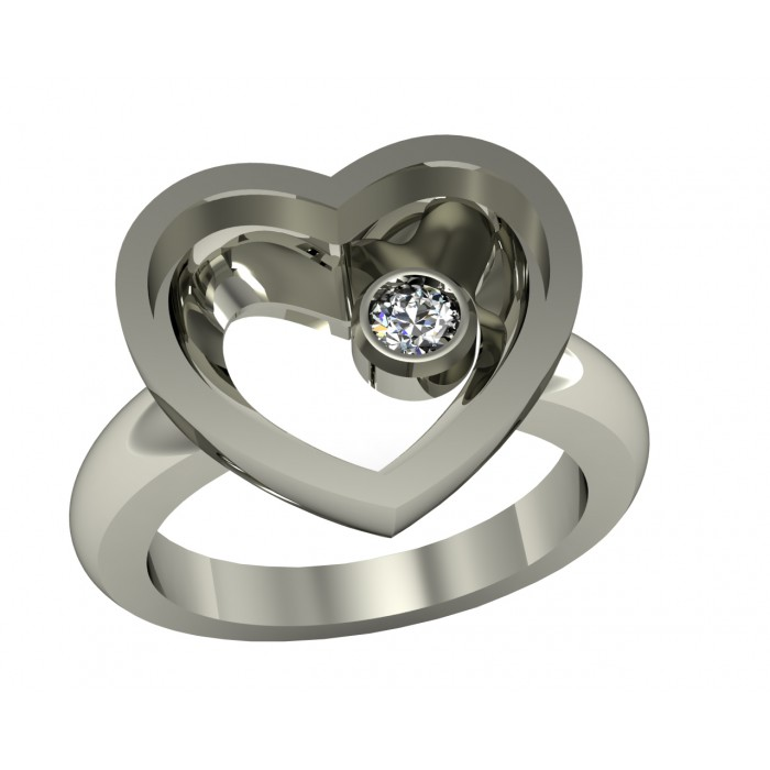 кольцо 900 040