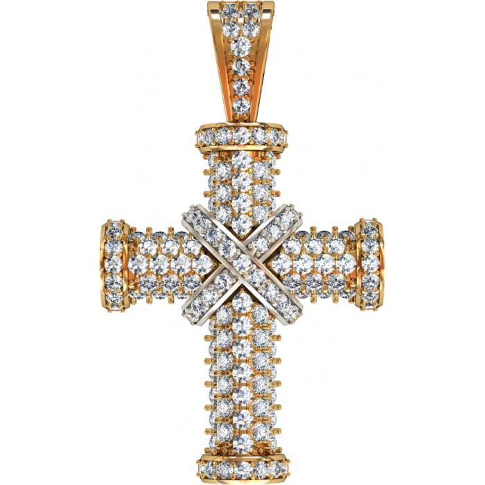крест 412 180