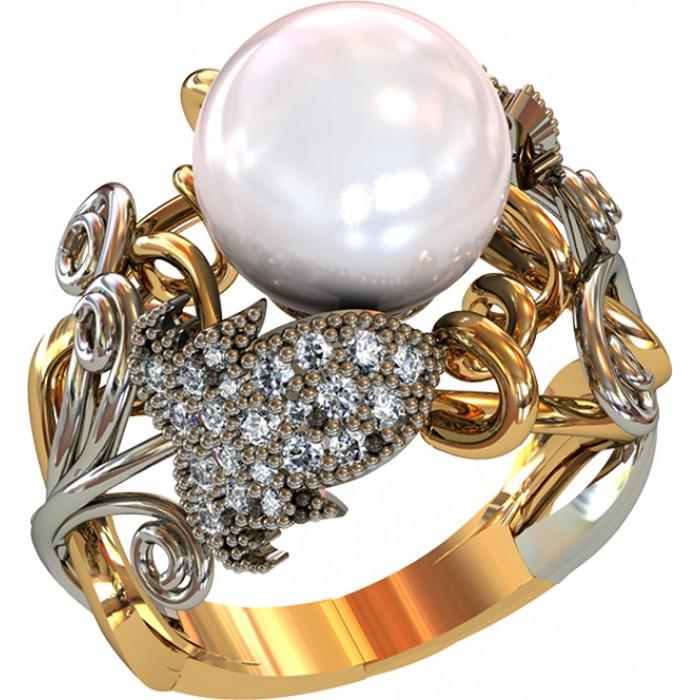 кольцо 112 100