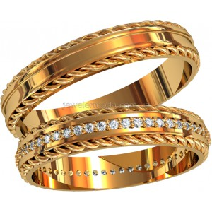 кольцо 801 910