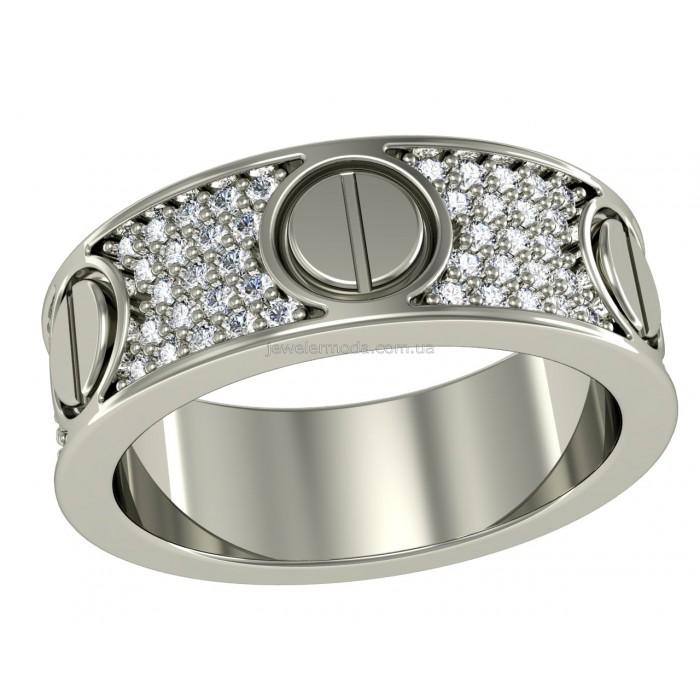 кольцо 900 010