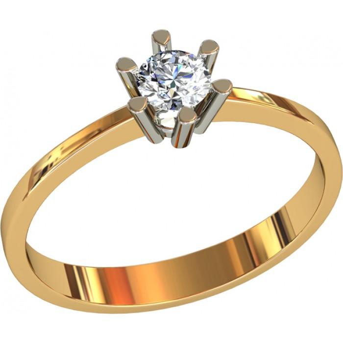 кольцо 004 810