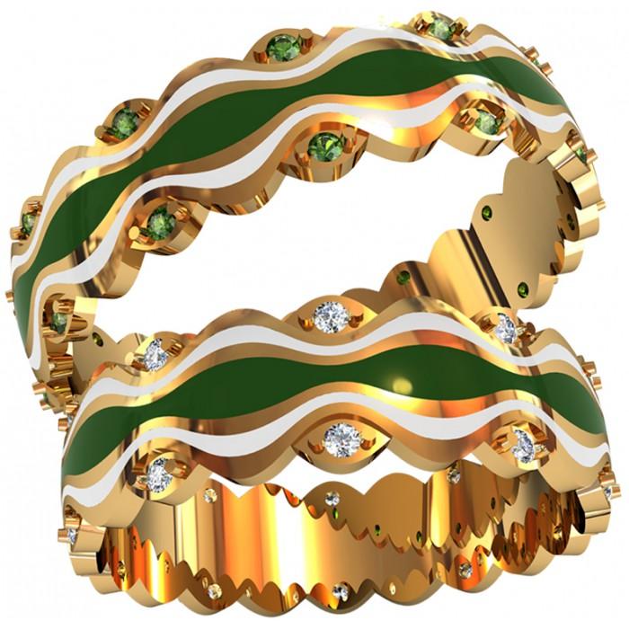 кольцо 800 510
