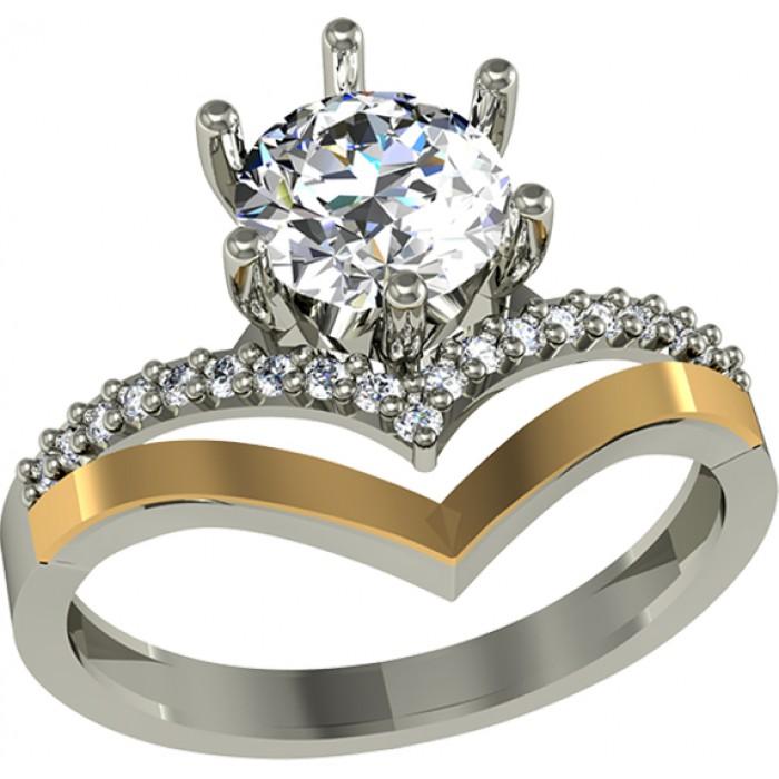 кольцо 213 250