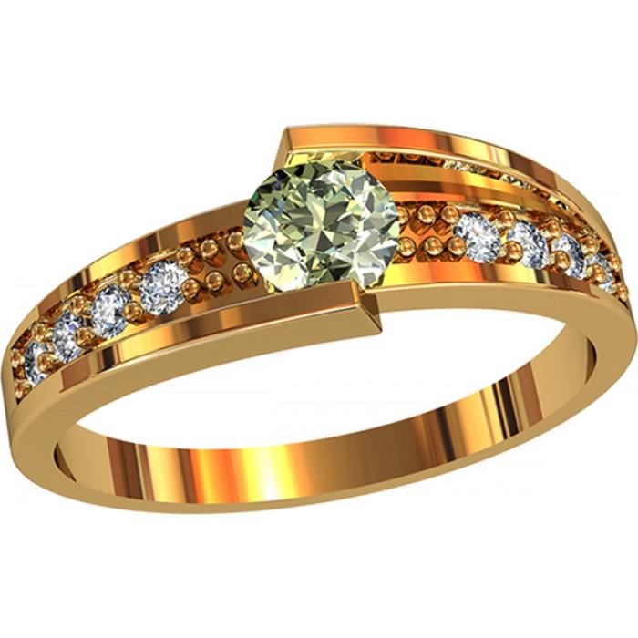 кольцо 003 570