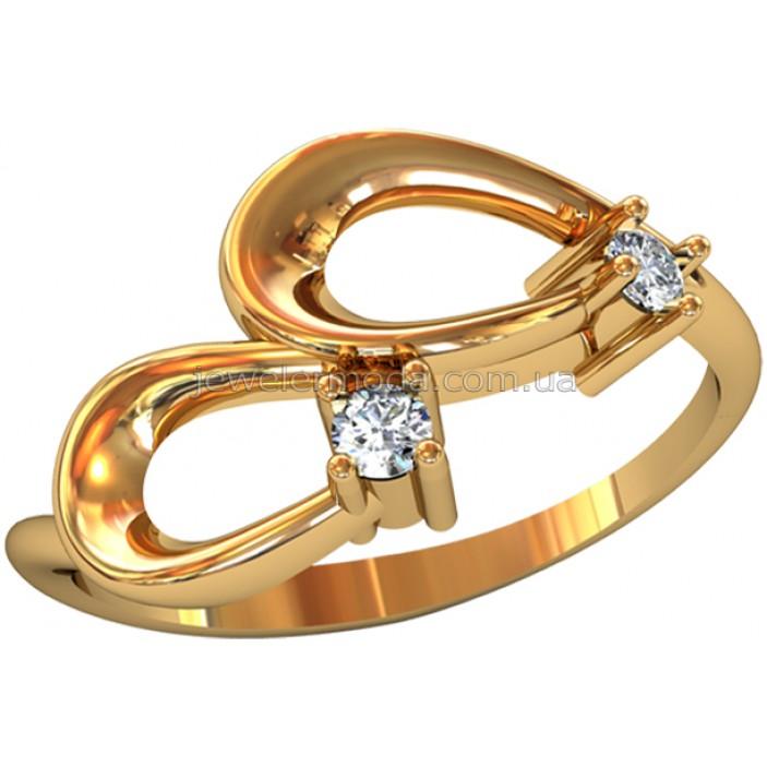 кольцо 002 010