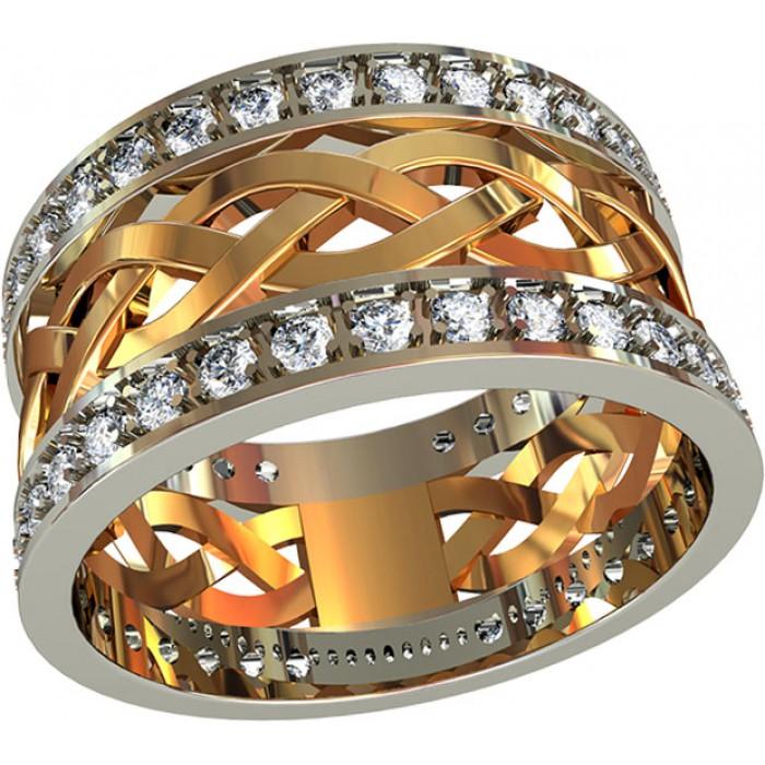 кольцо 750 250