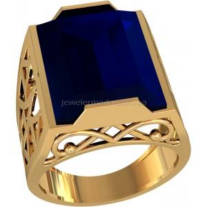 кольцо 007 690