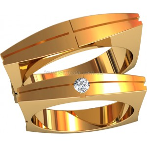 кольцо 801 520