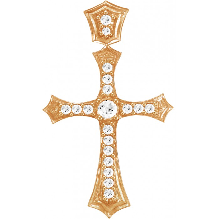 крест 401 160