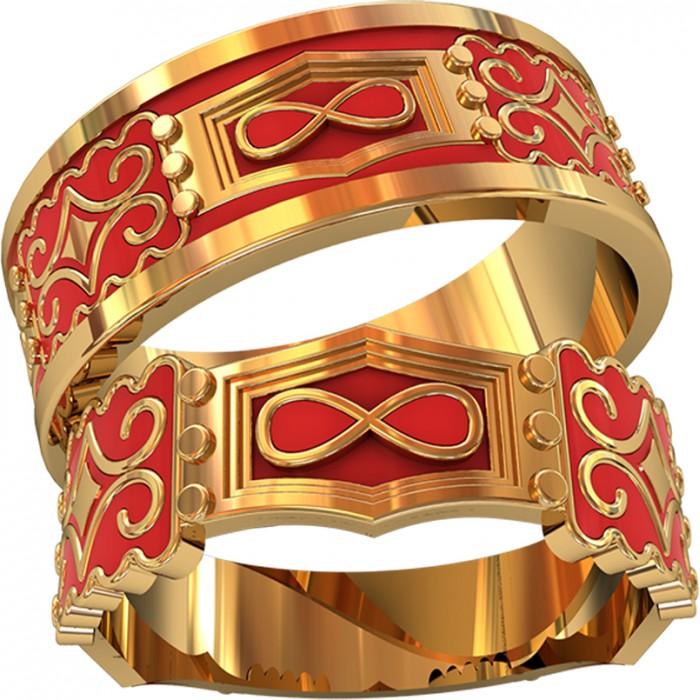 кольцо 800 380
