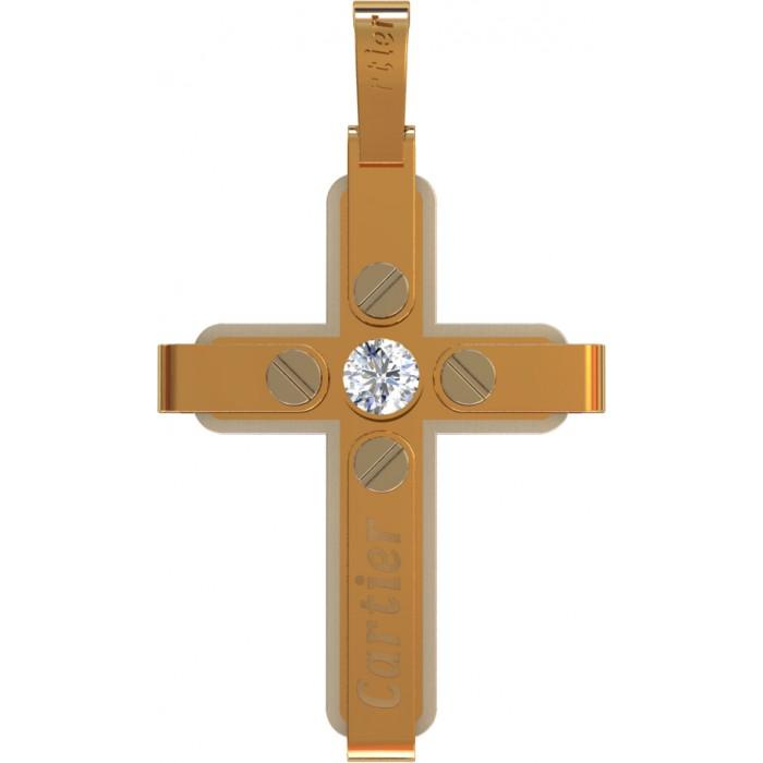 крест 900 447